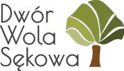 Dwór Wola Sękowa Logo